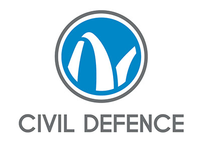Civil Defence Corporate Identity