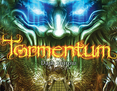 Tormentum - Point and Click game