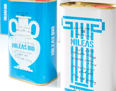 NILEAS / orangetango