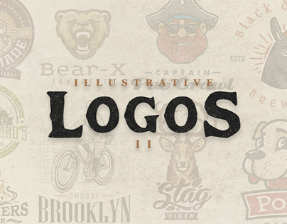 Illustrative logos 2