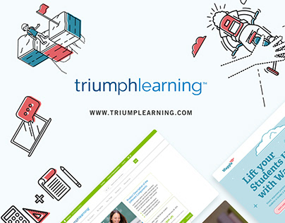 TriumphLearning Case Study