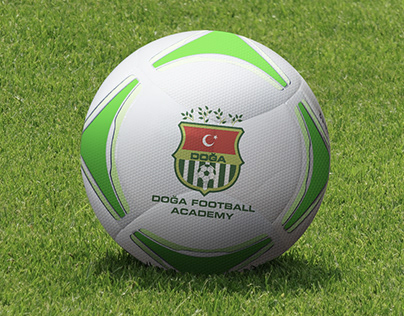 Football Team Branding Design
