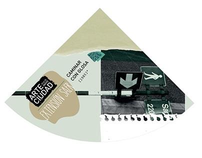 Glosa - diseño de dispositvo para Extensión Saer