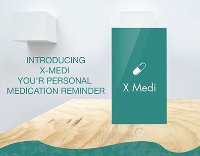 X-Medi App