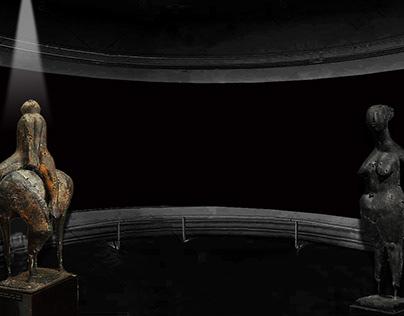 MARINO MARINI MULTIMEDIA MUSEUM