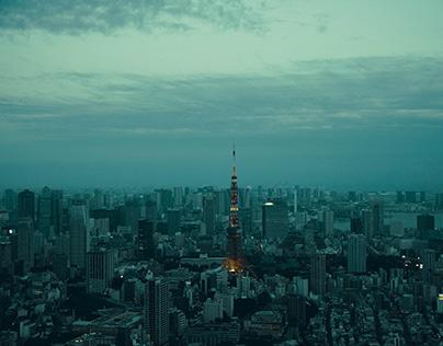 Lufthansa TOKYO