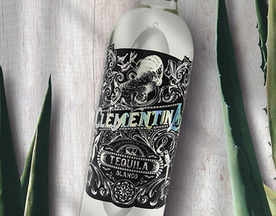 Tequila Clementina