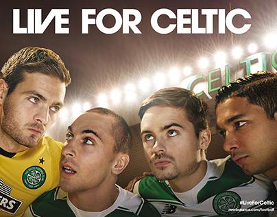 Live for Celtic
