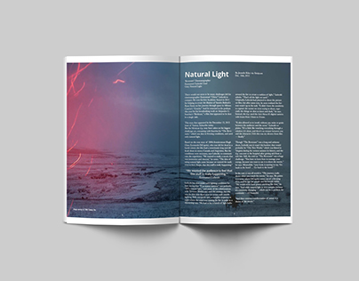 Cinematography Monthly