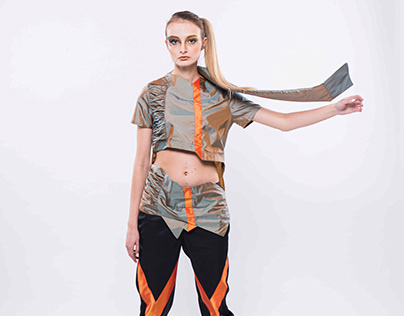 Fashion Design Peoject