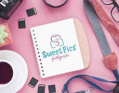 Branding Sweet Pics Photograph