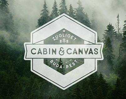 Cabin&Canvas