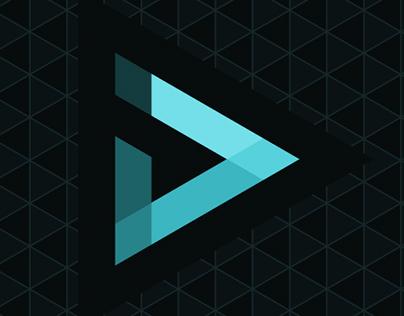 D. Israel - YouTube Channel // Motion Branding
