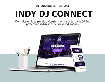 Indy DJ Connect: Indianapolis DJ Connection