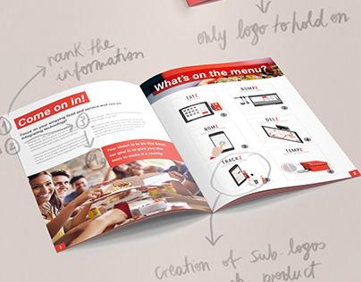 Digital Pamphlet