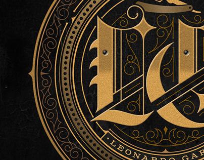Logo | Leonardo Garay | 🇺🇸 Knoxville, TN