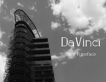 DaVinci | Type Architect