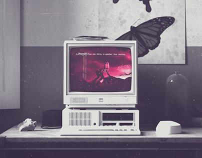 Lady Gaga x Adobe