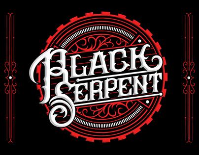 Black Serpent