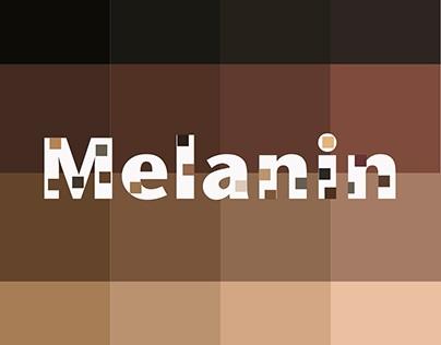 melinated