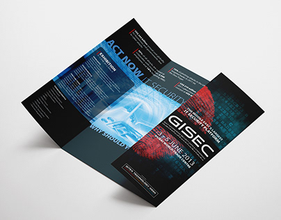 Brochures, Flyers & Rollup Banners