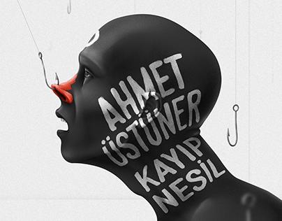 """""""Kayıp Nesil"""" Album Cover"""