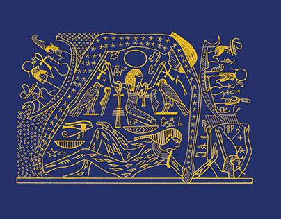 Ancient Egyptian Cosmic Philosophy