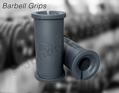 Barbell Grips