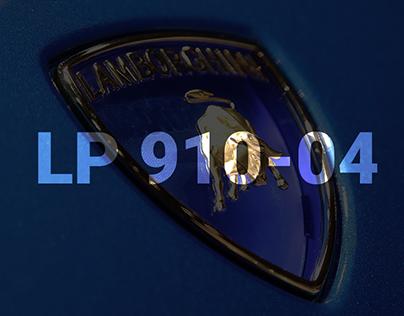 Lamborghini   Asteriòn