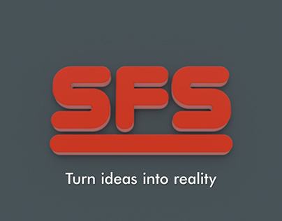 SFS logo opener