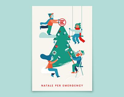 Natale per Emergency