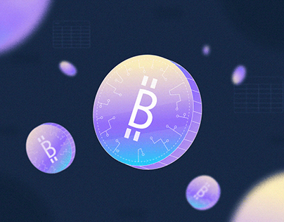 Cryptocurrency explainer video