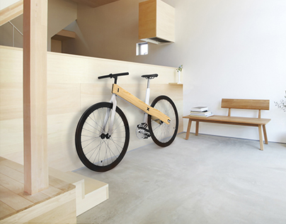 Mia bike | Bicycle that lasts over time