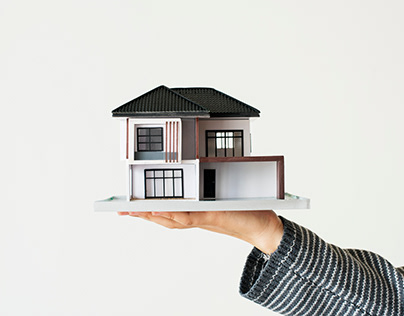 Real Estate Property Buy, Sell, Rent, etc., Web Page