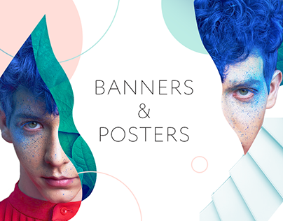 Banners and Posters Collection | Fall 2019