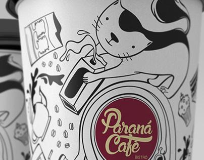 Identidade Café Paraná