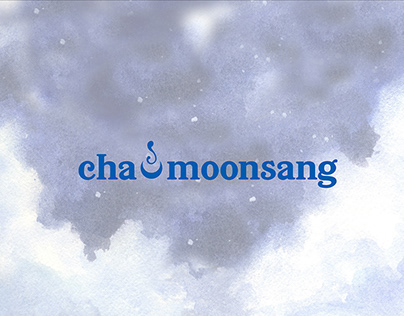 Cha Moonsang Packaging Design