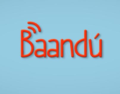 Baandú