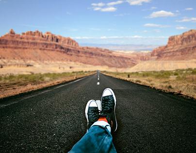Estrada das Escolhas