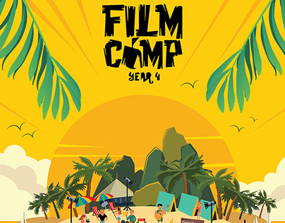 Rebele Film Camp
