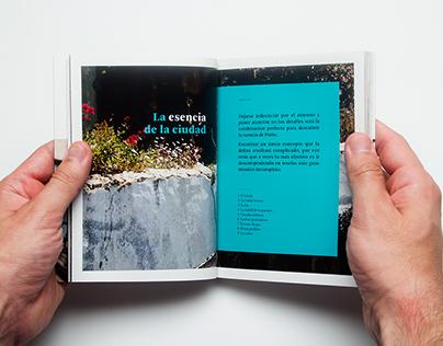 Experimental Porto Guidebook