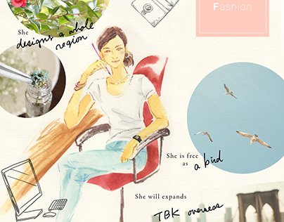 Fantasize from Fashion No_10