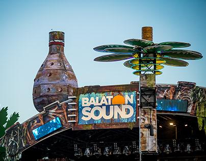 Balaton SOUND 2018 - Main Stage