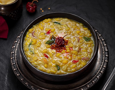 The Khichadi Experiment