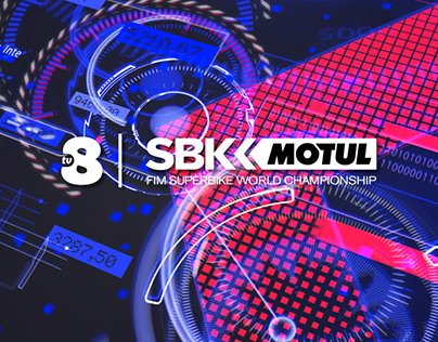 TV8 - SBK MOTUL World Championship