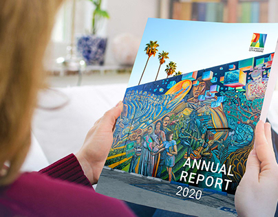 Los Angeles City Planning 2021 Annual Report