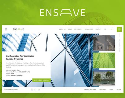 Ensave Construction company