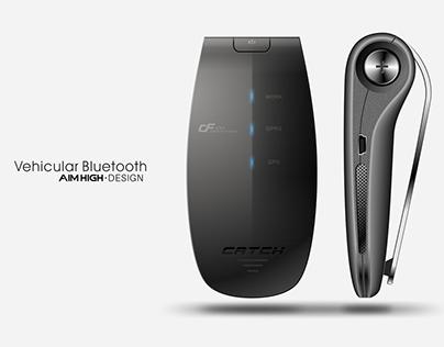 Vehicular Bluetooth