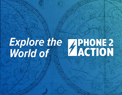 Explore the World of Phone2Action