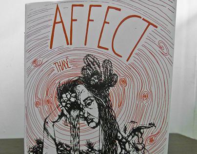 """""""AFFECT"""" Book"""